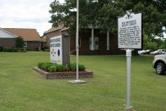 New Providence Baptist Church #67