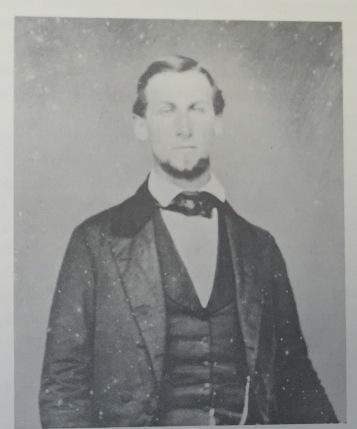 Robert G. Ellerbe