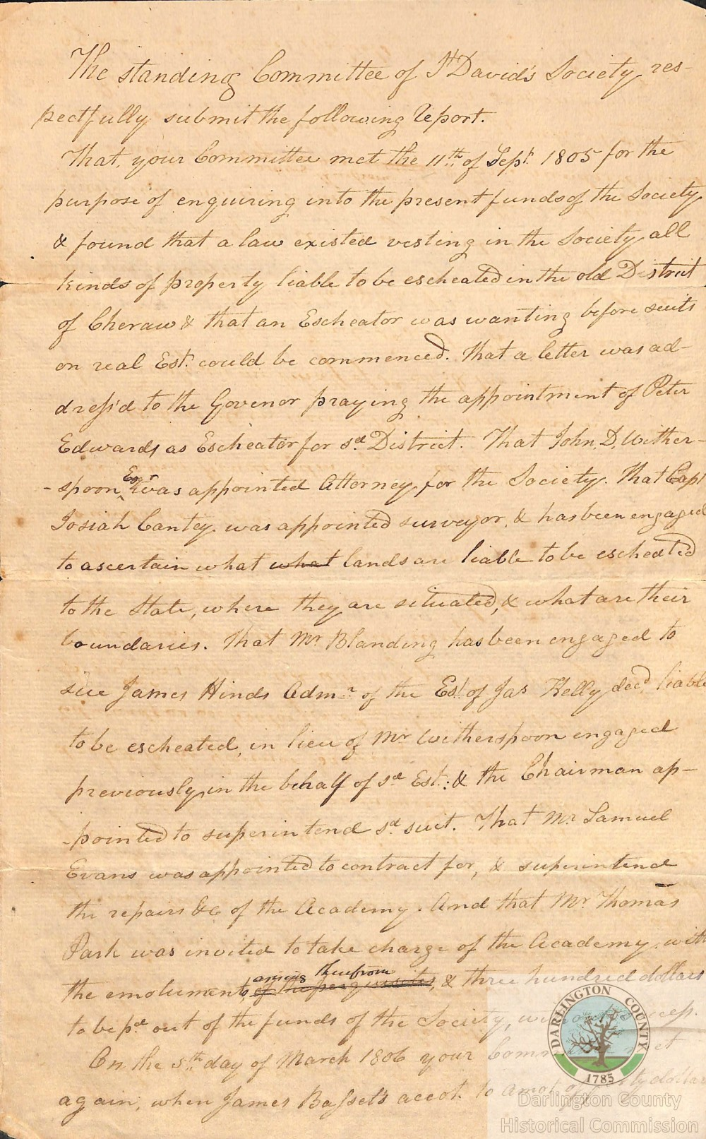 st-davids-society-repot-of-standing-committee-1805-page-1_marked